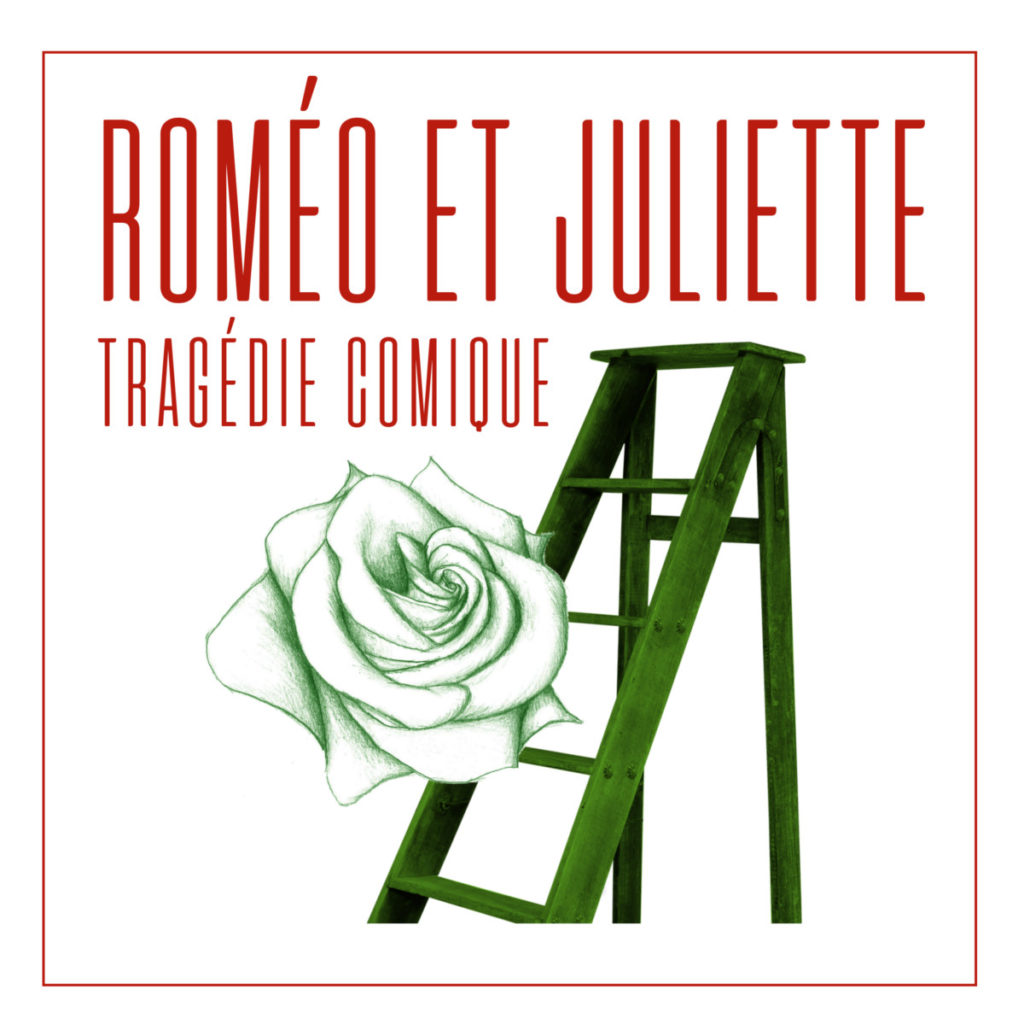 """<p class=""""titrepf"""">Roméo et Juliette - Cie Le Bruit des Mots</p>"""